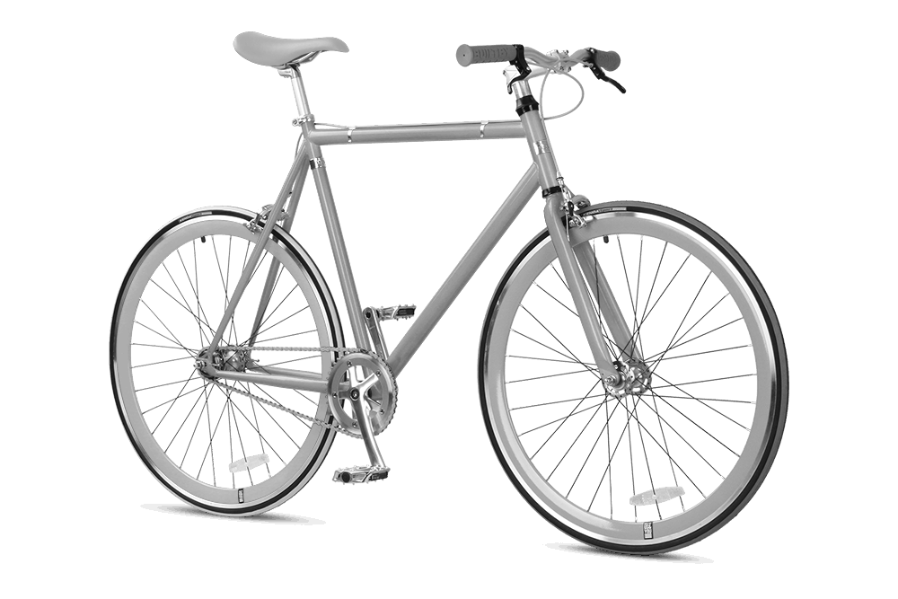 Republic Bike | Design your own bike - Aristotle Singlespeed / Fixed ...