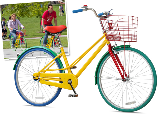 Google Bikes by Republic Bike
