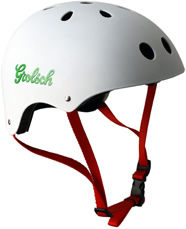 Republic Bike custom helmet for Grolsch