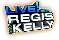 Live with Regis and Kelly