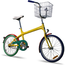 Republic Bike Google Bike